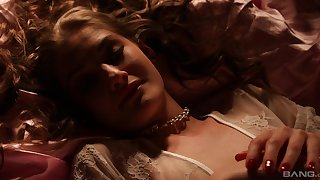 Erotic lesbian lovemaking raison d'etre Victoria Summers & Tiffany Tatum