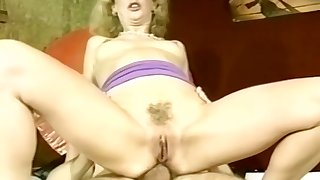 CARLA FISCHER palpitate german fucking added to fisting