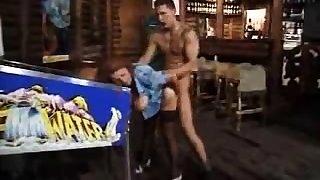 Milf Slut Fucked Hardcore surrounding Sexy Black Stockings